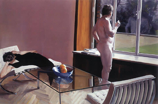 Eric_Fischl_Sunroom_Scene_1_2002