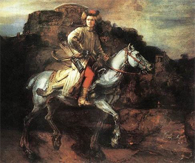 File:Rembrandt - The Polish Rider - WGA19251.jpg